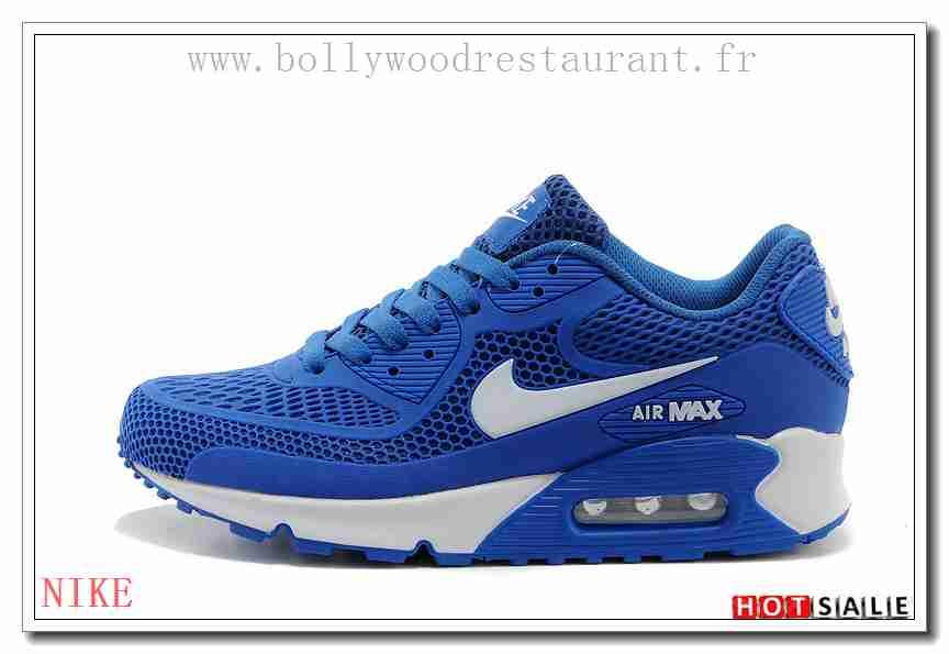 air max 2018 bleu