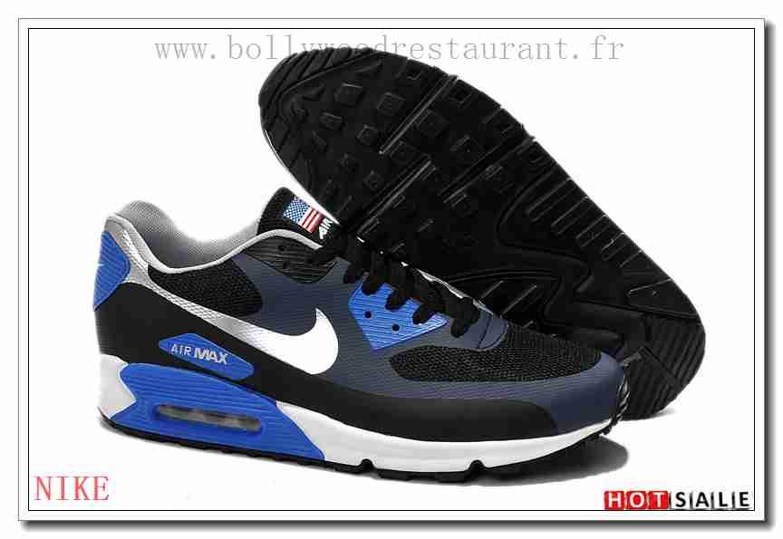 watch c5d87 64330 XK6652 L introduction De Nouvelles 2018 Homme s Air Max 90 2016 Bleu Vente  Chaude en