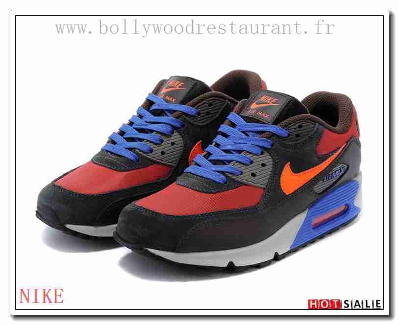 TF2836 Confortable Cool 2018 Nouveau style Nike Nike Nike Air Max 90 Femme 5fb0b8
