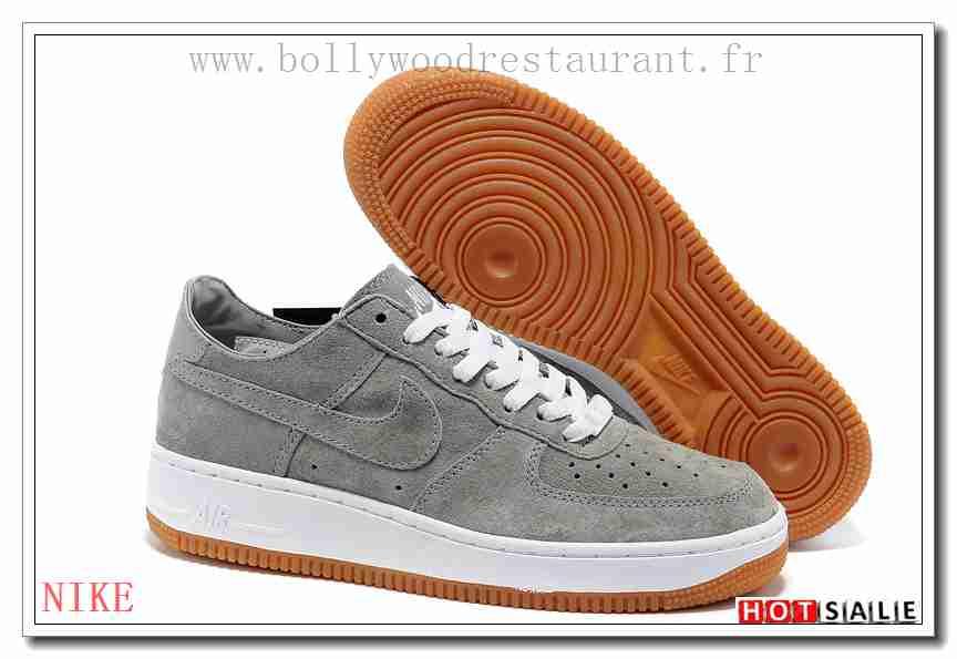 separation shoes 07adb 076d8 NA7281 rabais promotionnel 2018 Homme s Air Force 1 Low gris Mode dernier  style - F.R.A.N.C.E950