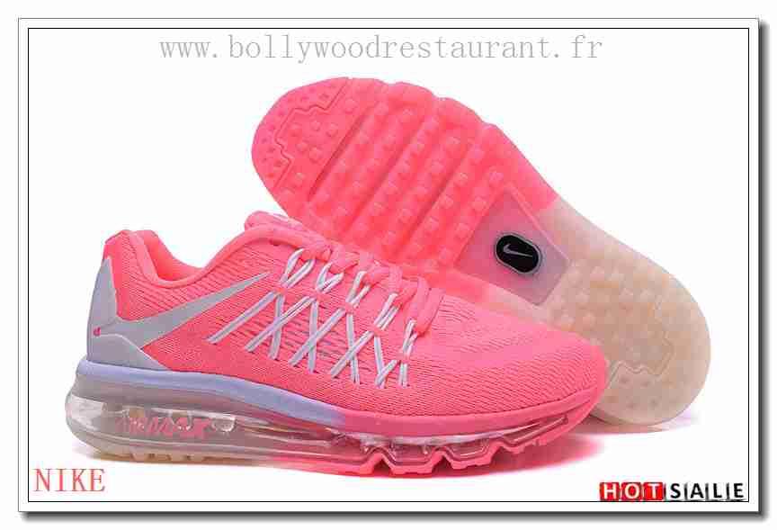 sneakers for cheap 11d74 eab27 AX6418 Classic Styles 2018 Femm s Air Max 2015 blanc noir Bleu Meilleur Prix  -