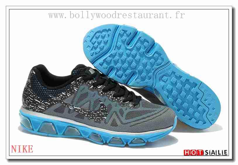 sports shoes 3379c 03661 LA9522 Confortable Cool 2018 Homme s Air Max 2010 blanc noir Bleu Meilleur  Prix - F.R.A.N.C.E555 - NIKE AIR MAX