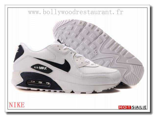 buy online 3d0db 17b54 ... VX8302 En Forme 2018 Hommes Air Max 90 blanc Vente Chaude en ligne -  F.R.A.N.C.E764 ...