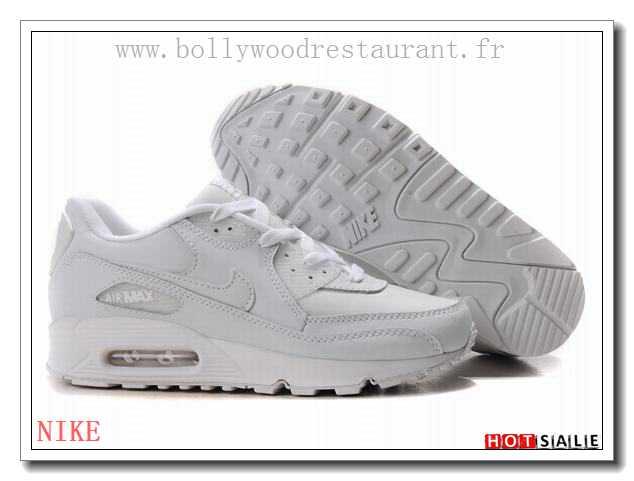 air max 90 blanche nike