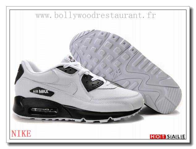 air max 90 blanche
