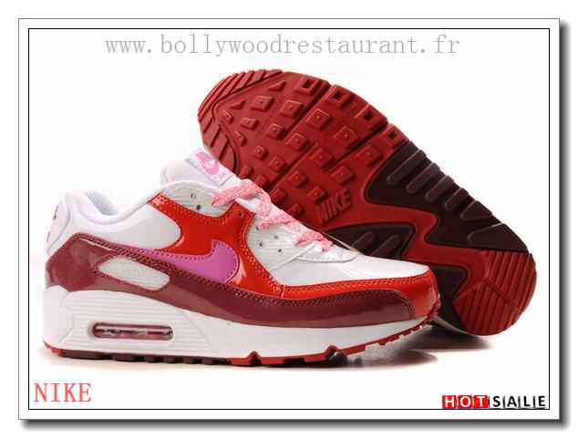 new arrival 4306a fb448 TK2590 Mall specifically for 2018 Femm s Air Max 90 blanc Meilleur Prix -  F.R.A.N.C.E595 -