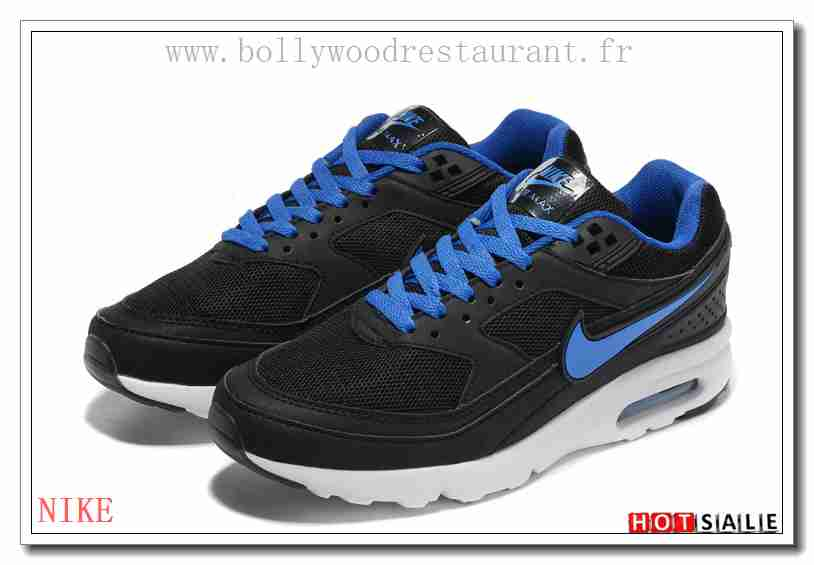 air max bw bleu