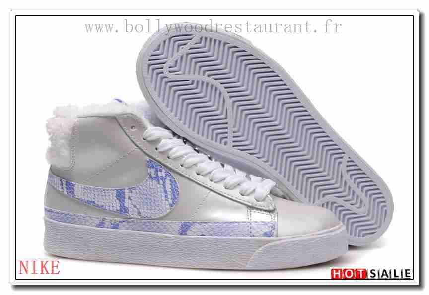 online store 453f6 b72b4 DO7704 durabilité 2018 Femm s Blazer High Bleu Vente importée -  F.R.A.N.C.E023 - NIKE BLAZER