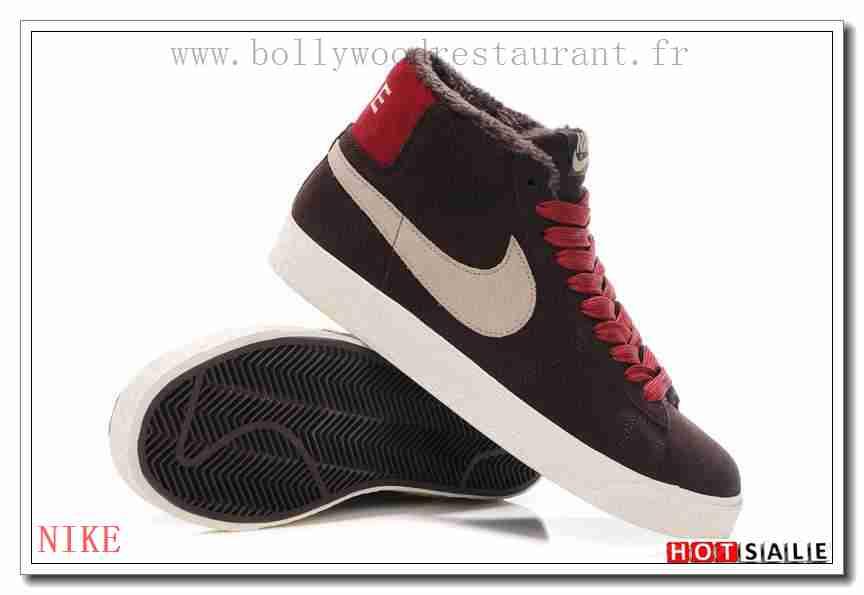 quality design 80a5b 45a88 BN7595 Spécial 2018 Femm s Blazer High rouge Vente importée -  F.R.A.N.C.E894 - NIKE BLAZER .