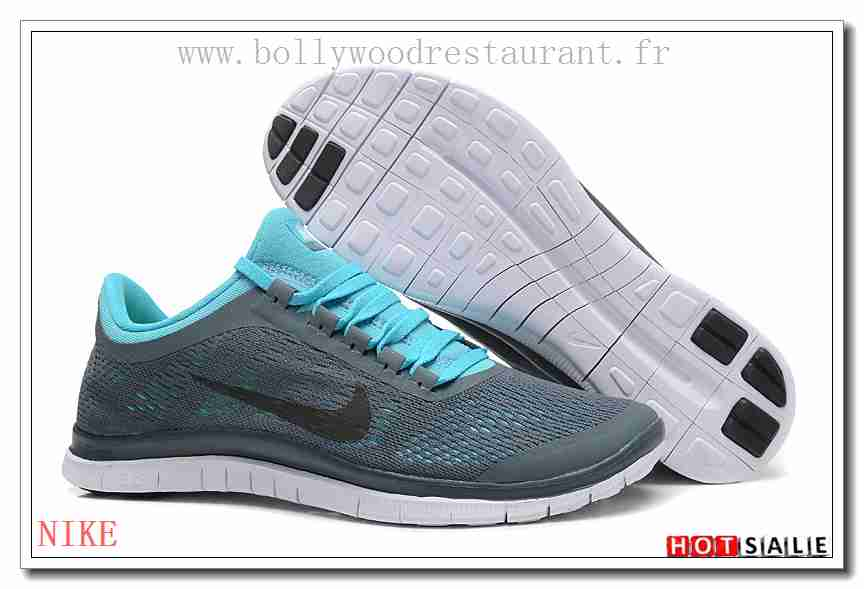huge discount 0beb6 6d3c1 NG0180 hot Mall quality imported 2018 Homme s Free Run 3.0 V5 blanc noir Bleu  Soldes Pas Cher - F.R.A.N.C.E462 - NIKE FREE RUN