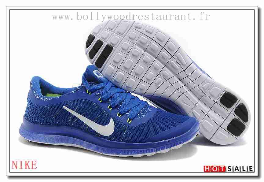 best website da3e3 aba81 VP9171 Haut De Gamme 2018 Homme s Free Run 3.0 V6 blanc noir Bleu Meilleur
