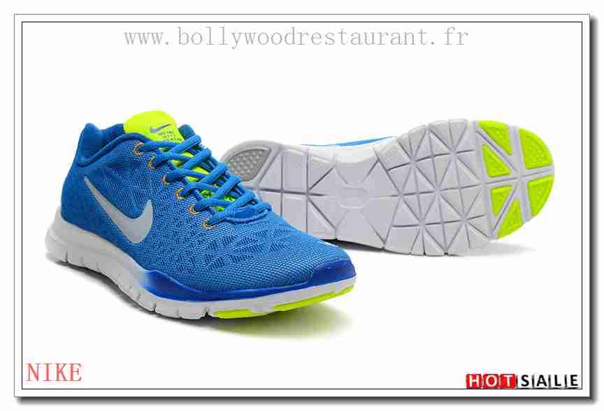 buy popular b45cb 623ba GU6012 Simple 2018 Femm s Free Run 5.0 +1 blanc noir Bleu Soldes Pas