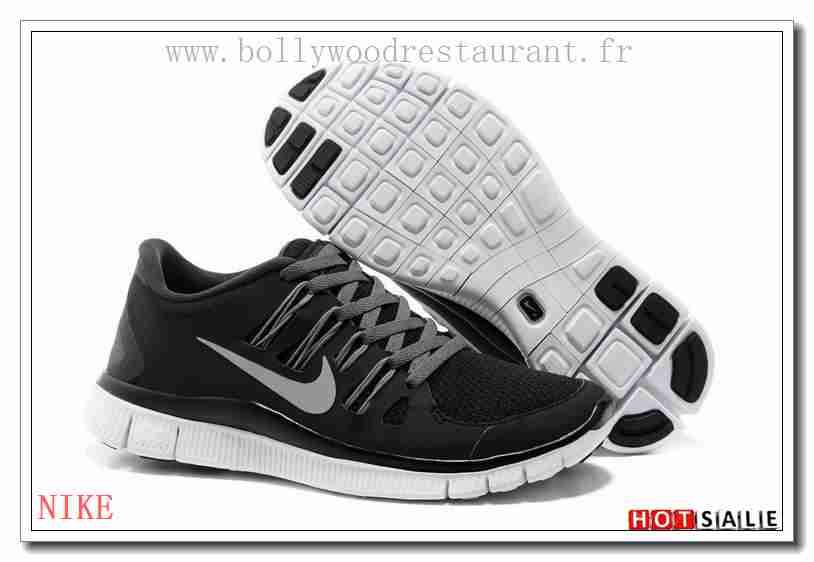 huge selection of 13026 d8b42 ... NA7281 rabais promotionnel 2018 Hommes Free Run 5.0 V2 blancnoirBleu  Trainer ...