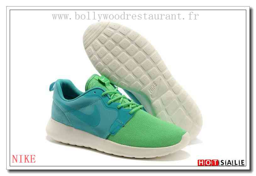 XT1047 Plus Tard 2018 Homme's Roshe Classic vert Confortable & Cool -  F.R.A.N.C.E494 - NIKE