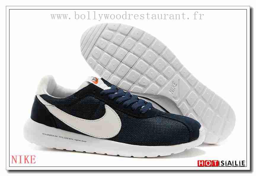 new styles 7bf41 32388 HX2354 Ventes en ligne 2018 Homme s Roshe Frgmt blanc noir Bleu Sneakers -  F.R.A.N.C.