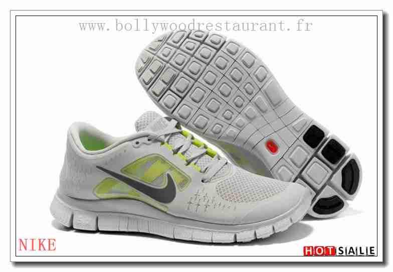 Nike Chaussures de course 2017 Nouveau style Blanc   Noir   Rose