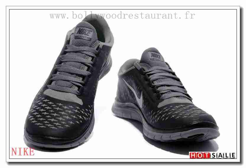 EU6713 élégant Nike Dark Free 30 V4 Lightweight Dark Nike gris Noir 2018 e3043b