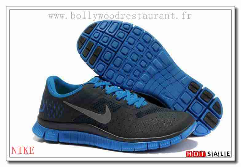 100% authentic 86c12 b8142 IT0844 Pas Cher Nike Free Run 40 V2 SlateBleu Noir 2018 Nouveau style  Soldes - F.R.J.