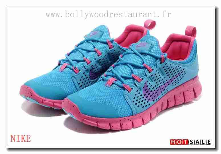 WD3636 Imperméable Nike Free Powerlines 2 LightskyBleu Hotpink 2018 Nouveau  style Soldes - F.R.J.840 - Femme's Sneakers