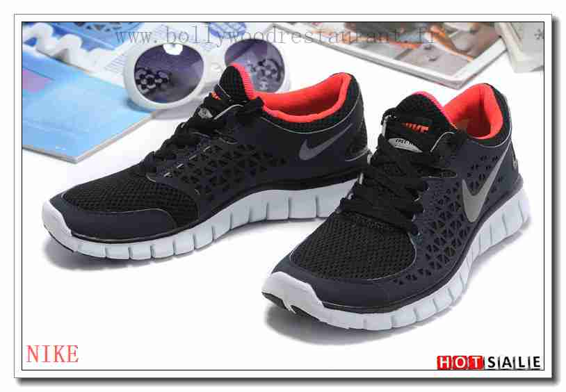 new product dcd60 3ec59 XX6556 Comme La Plupart Nike Free Run + Lightweight gris rouge Noir 2018  Nouveau style Soldes - F.R.J.777 - Femme s Chaussures de course